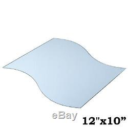 12 wide WAVE MIRRORS Party Wedding Centerpieces Wall Table Decorating Mirror
