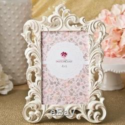 20 Ornate Baroque Table Number Frames Wedding Shower Reception Party Gift Favors