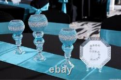 20 sets of Sweet 16, Wedding, party, decorations table center piece
