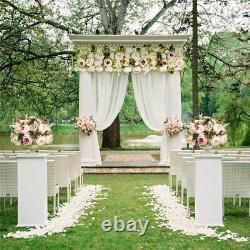 35cm Artificial Flower Peonies Ball Centerpieces Row Wedding Arch Table Bouqet