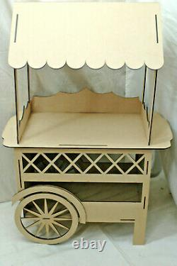 A1077CANDY CART SWEET HOLDER X LARGE donut doughnut wedding birthday party table