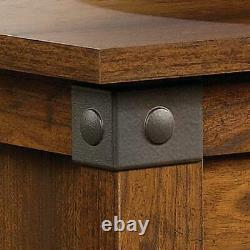 Coffee Table Lift Top Storage Centerpiece Farmhouse Living Room Furniture Wood