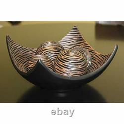 Large Decorative Bowl for Home Decor Coffee, Kitchen, Dining Table Centerpieces