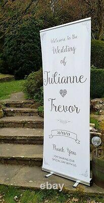 Personalised Wedding Seating Plan Planner Table Plans Seating Charts